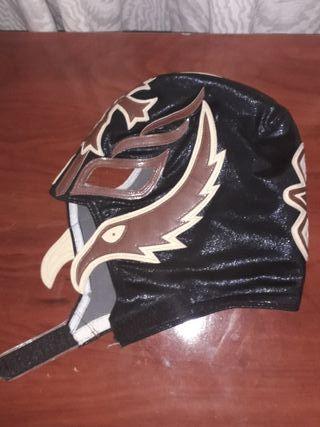 mascara profesional rey mysterio