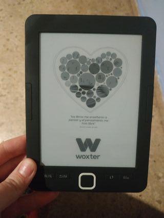 Ebook Woxter