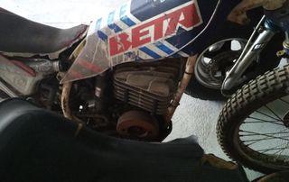 beta trofeo 250
