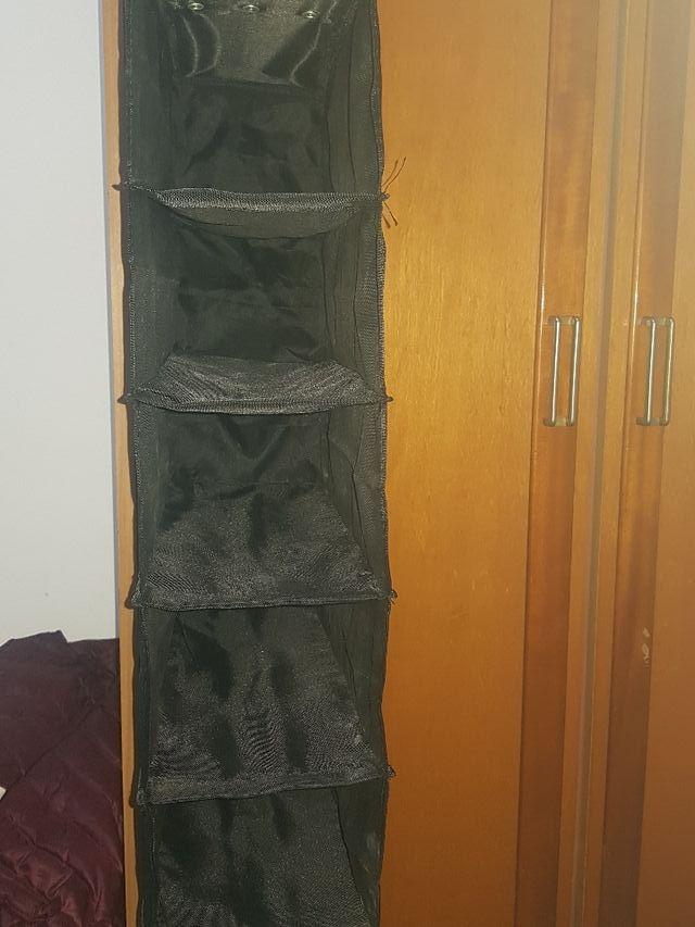 zapatero IKEA para armario