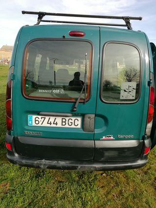 Renault Kangoo 2002