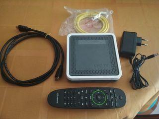 DECO 4K UHD + Cable HDMI REBAJADO