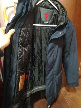 chaqueta dainese continental