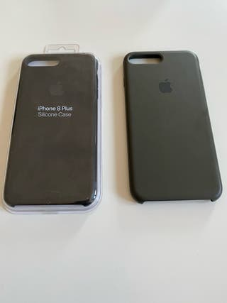 Dos fundas originales iPhone 7 PLUS