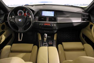 BMW X5 X5 M xDrive 555cv V8 ÚNICO