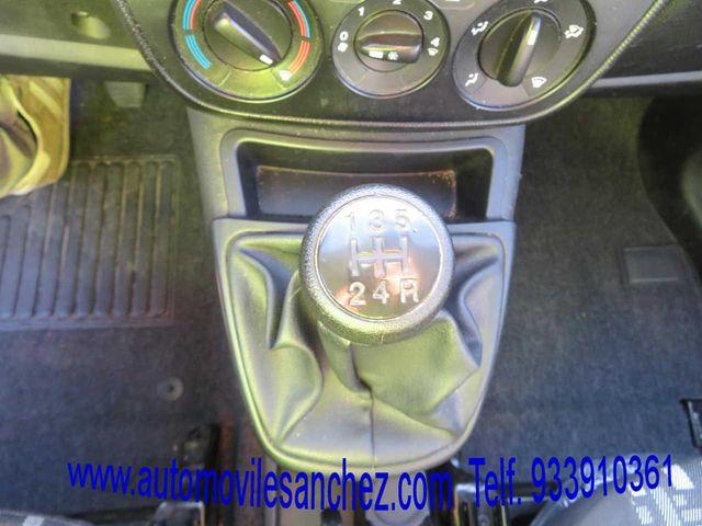 Fiat Fiorino Cargo 1.3MJET COMBI-5