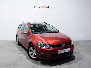 Volkswagen Golf Variant 1.6 TDI Advance BMT 81kW (110CV)