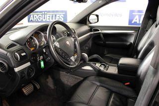 Porsche Cayenne S 385cv FULL EQUIPE