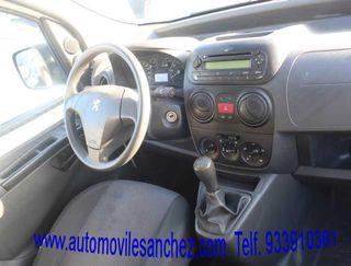 Peugeot Bipper 1.4HDI FURGON