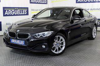 BMW Serie 4 Coupé 435 i xDrive Coupé Aut 306cv Sport
