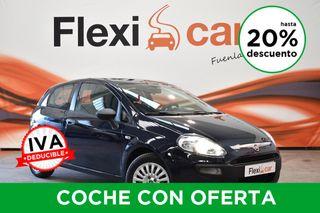 Fiat Punto Evo 1,3 My Life 75 CV Multijet E5 S&S