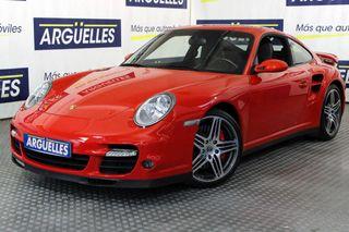 Porsche 997 Turbo Tiptronic 480cv Nacional