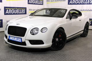Bentley Continental R GT V8 S Concours Series Black 528cv