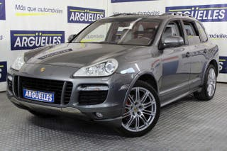 Porsche Cayenne GTS Tiptronic Nacional FULL EXTRAS