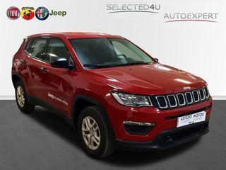 Jeep Compass 1.4 Multiair Sport 4x2 103 kW (140 CV)