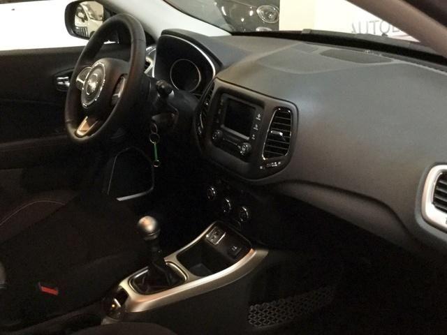 jeep compass 1 4 multiair sport 4x2 103 kw  140 cv  de