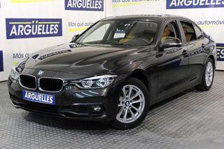 BMW Serie 3 320 dA 190cv Muy Equipado