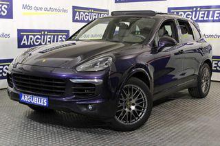 Porsche Cayenne Diesel Platinum Edition 262cv FULL EQUIPE