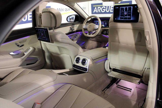 Mercedes Clase S S 450 L AMG Line Hybrid FULL EQUIPE