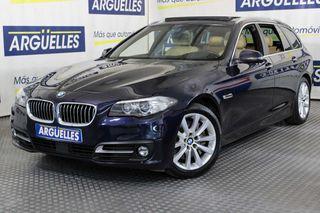 BMW Serie 5 530 dA xDrive Touring 258cv FULL EXTRAS