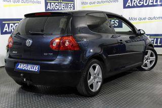 Volkswagen Golf 2.0 TDI SportLine 140cv