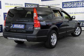 Volvo XC-70 2.5 T 4x4 AUT 210cv