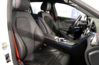 Mercedes Clase C C 43 AMG Estate 4Matic 367cv