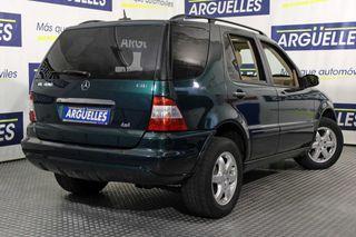 Mercedes ML ML 400 CDI 7PLAZAS 250cv