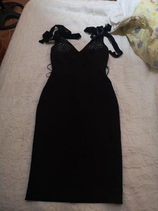 vestido de fiesta d zara