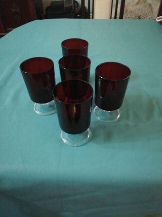 copas vintage luminarc