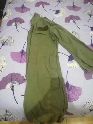 uniformes de camuflaje boscoso