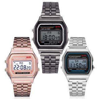 Reloj estilo CASIO Colores
