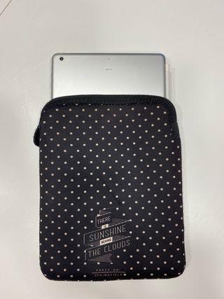Funda transportadora iPad