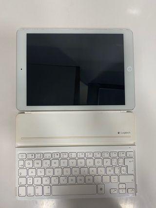 Teclado Logitech iPad Air