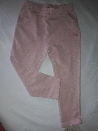 Pantalón niña talla 3 años 98 cm