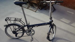 Bici plegable Dahon Speed 20'