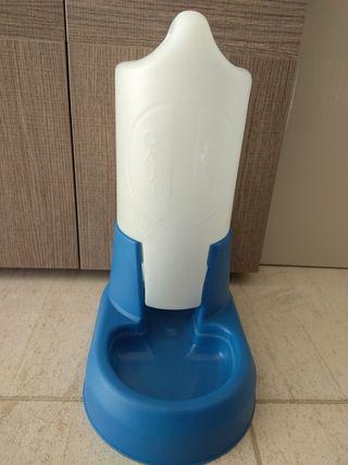 Dispensador de agua 3L gatos o perros