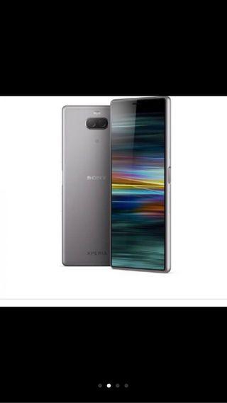 Sony experia x 64 g y 3 ram teléfono