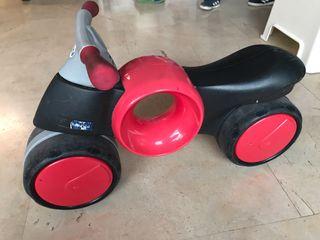 Moto imaginarium ergonomica buen estado