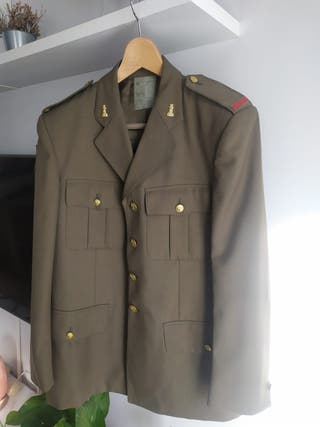 ropa militar , traje completo 52 R