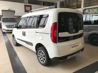 FIAT DOBLO 2019 KM0 1.6 120 CV TREKKING