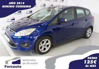 Ford C-MAX 2014 1.6 Tdci Edition
