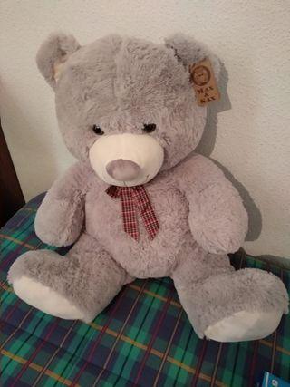 oso de peluche gigante nuevo!