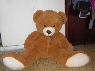 Peluche oso grande.