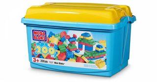 Mega Bloks 200