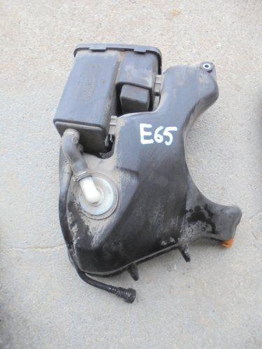 FILTER CARBON BMW 7 E65 E66 750I 4.8B