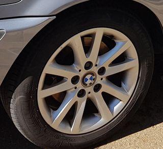 Llantas originales BMW 16
