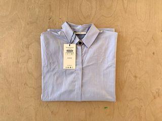 Camisa Uterqüe