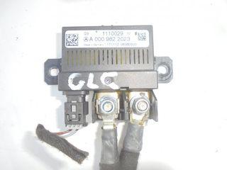 MODULE BATTERY GLK LIFT A0009822023 MERCEDES