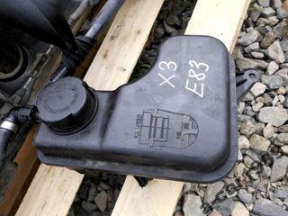 RESERVOIR COMPENSATION BMW X3 E83
